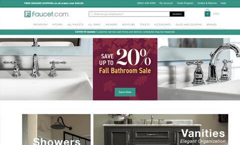 www.faucet.com