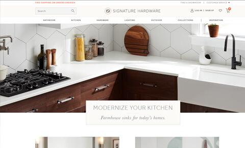www.signaturehardware.com