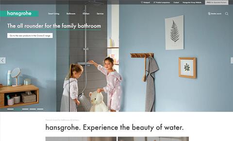 www.hansgrohe.com