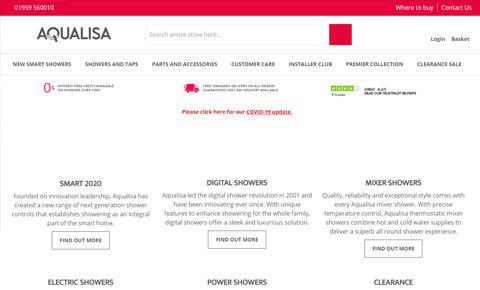 www.aqualisa.co.uk