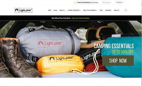 www.lightspeedoutdoors.com