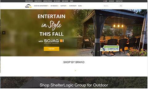 www.shelterlogic.com