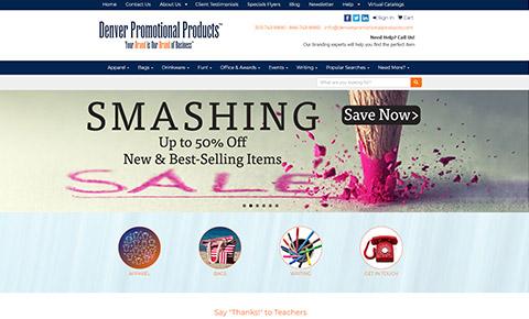 www.denverpromotionalproducts.com