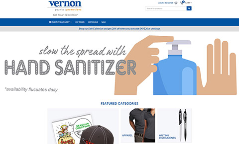 www.vernonpromotions.com