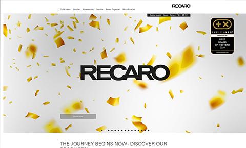 recaro-kids