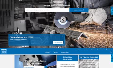 www.pferd.com