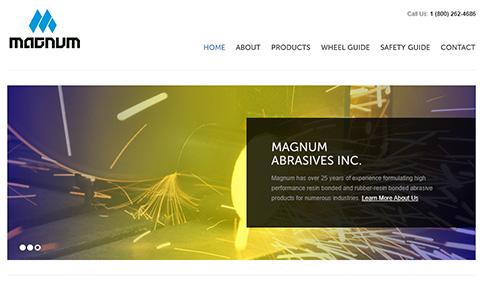 www.magnumabrasives.com