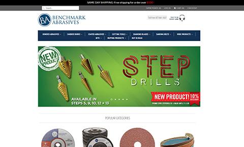 benchmarkabrasives.com