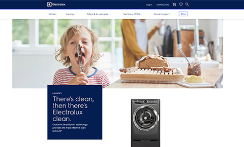 www.electroluxappliances.com