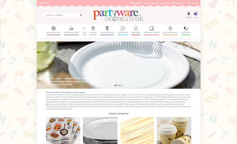partywareonline