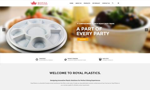 royalplastic
