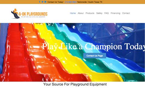 aokplaygrounds.com