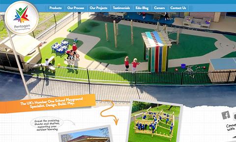 www.pentagonplay.co.uk
