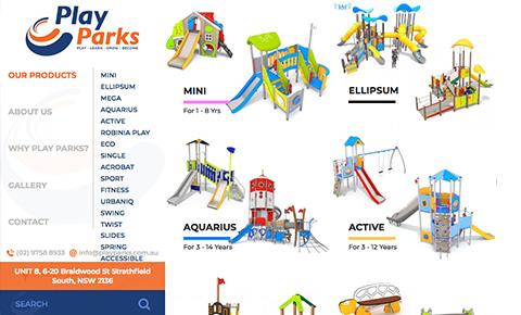 playparks.com.au