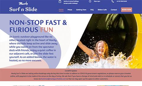 www.manlysurfnslide.com.au