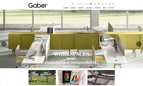 www.gaber.it