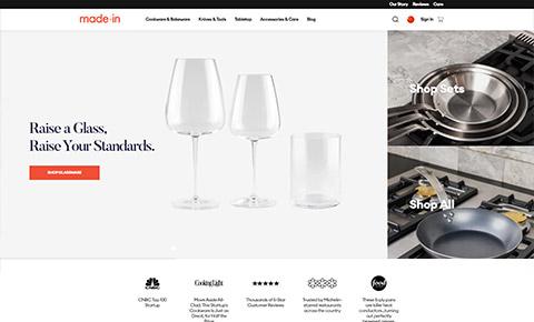 madeincookware.com