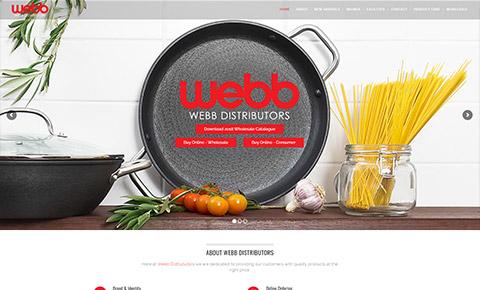 www.webbdistributors.com.au