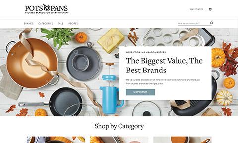 www.potsandpans.com