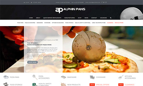 alphin.co.uk