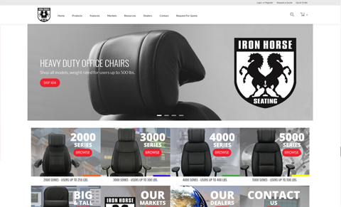 ironhorseseating