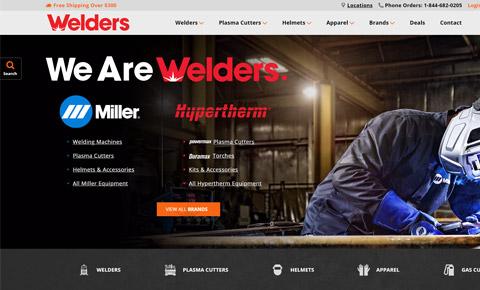 weldersupply