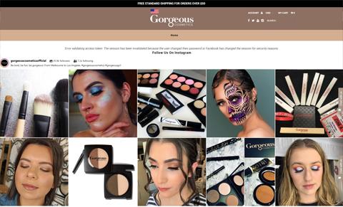 gorgeouscosmetics