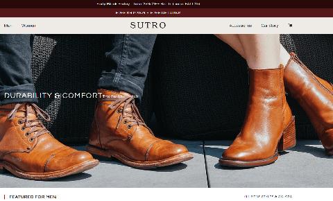 https://www.sutrofootwear.com/